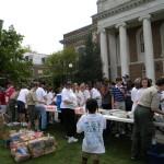 Durham CROP Hunger Walk 2012